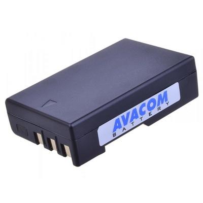 AVACOM Nikon EN-EL9, EN-EL9A, EN-EL9E Li-Ion 7.4V 900mAh 6.7Wh