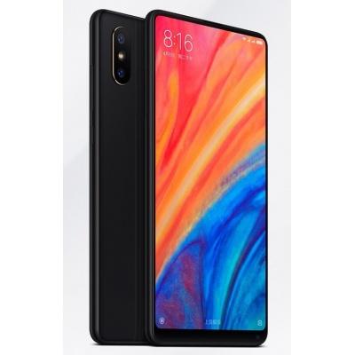 Xiaomi Mi MIX 2S, 6GB/64GB, Black