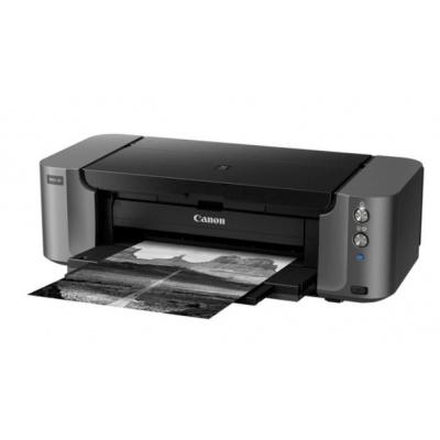 Canon PIXMA Tiskárna PRO-10S - barevná, SF, USB, LAN, Wi-Fi