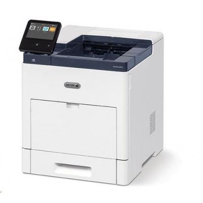 Xerox VersaLink B610, černobílá laser. tiskárna, A4, 63ppm, USB/ Ethernet, 1200dpi, 1GB, DUPLEX