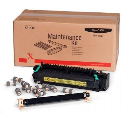 Xerox Phaser 4500 Maintenance Kit (Fuser, transfer roller, 12x feed rollers)