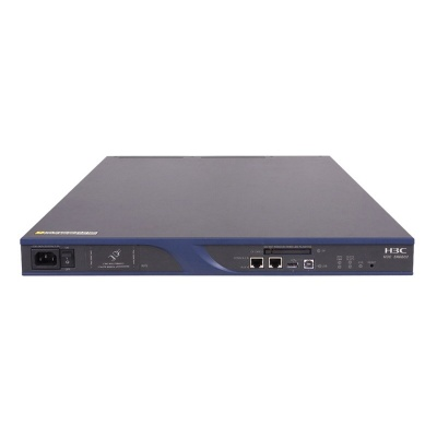 HP A6602 Router Chassis - ELO CZ Binargon