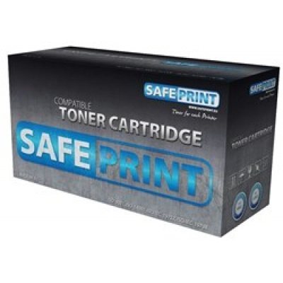 SAFEPRINT kompatibilní toner Lexmark E250A11E | Black | 3500str