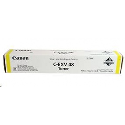 Canon toner  C-EXV 48  Yellow (iR C1335iF/C1325iF)