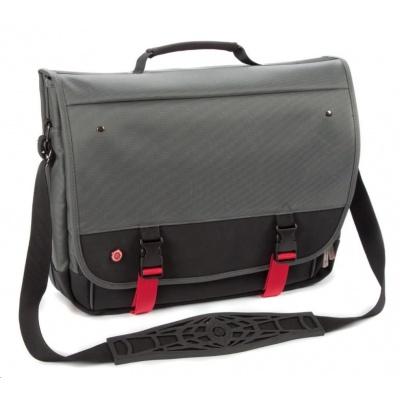 "i-stay URBANA range Messenger 15.6"" Laptop/Tablet Carry Case"