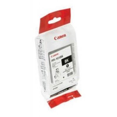 Canon Zásobník inkoustu PFI-101, Photo Black (PG)