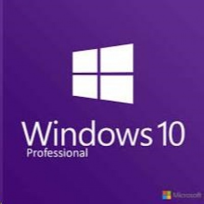 Windows Pro 10 Upgrade OLP NL