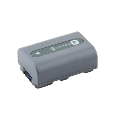 AVACOM Sony NP-FP50 Li-ion 7.2V 750mAh 5.4Wh