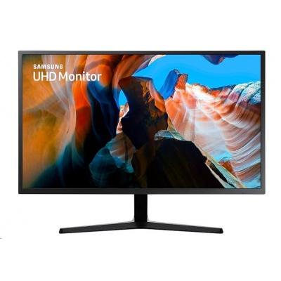 """SAMSUNG MT LED LCD 32"""" 32UJ59 - plochý, VA, 3840x2160, HDMI, DisplayPort, 4ms"""