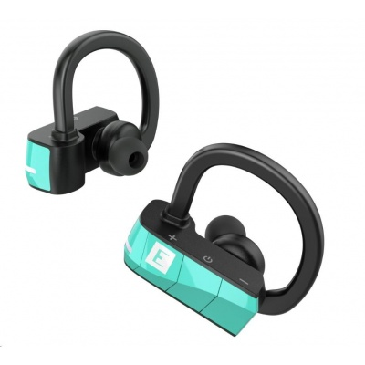 ADATA Earphones ERATO RIO 3 True (Blue), Wireless Sport, Bluetooth sluchátka