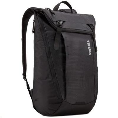 "THULE batoh EnRoute pro MacBook 15"", 20 l, černá"