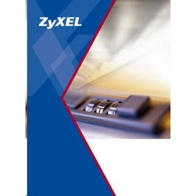 Zyxel E-icard to enable ZyMesh function on NXC5500
