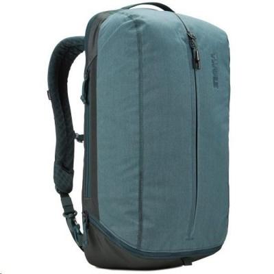 "THULE batoh Vea pro MacBook 15"", 21 l, tmavě modro-zelená"