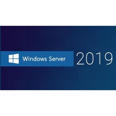 FUJITSU Windows Server 2019 Standard 16core ROK/OEM - pouze pro SERVERY FUJITSU