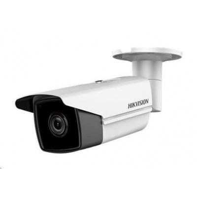 HIKVISION IP kamera 2Mpix, H.265, 25 sn/s, obj. 2,8mm (108°), PoE, IR 50m, WDR-120dB, 3DNR, IP67