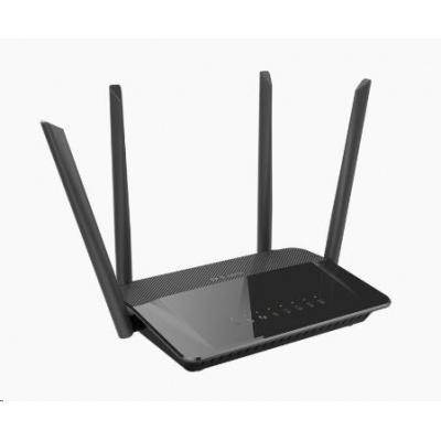 D-Link DIR-842 Wireless AC1200 Dual Band Gigabit Router