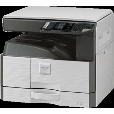 SHARP AR-7024 ČB multifunkční tiskárna A3 s vrhcním krytem