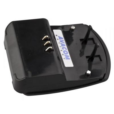 AVACOM redukce pro Nikon EN-EL3,EN-EL3E, Fujifilm NP-150 k nabíječce AV-MP, AV-MP-BLN - AVP135