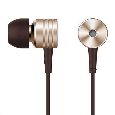 1MORE Piston Classic In -Ear Silk Gold