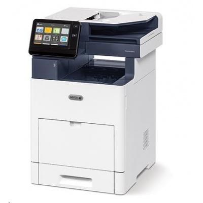 Xerox VersaLink B605V_XL, BW laser. multifunkce, A4, 56ppm, USB/ LAN, 1200dpi, 2Gb, DUPLEX, DADF (lze připojit finišer)