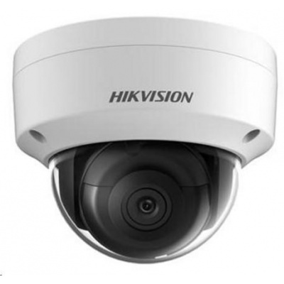 HIKVISION IP kamera 2Mpix, H.265, 25sn/s, obj. 2,8mm (108°), PoE, DI/DO, audio, IR 30m, WDR, 3DNR, MicroSDXC, IP67