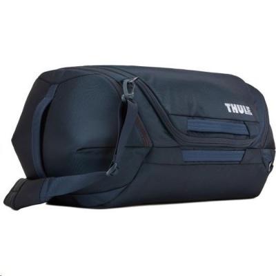 THULE cestovní taška Subterra, 60 l, modro-šedá