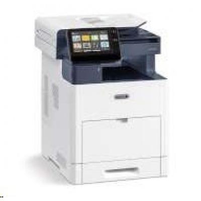 Xerox VersaLink B605V_X, černobílá laser. multifunkce, A4, 56ppm, USB/ Ethernet, 1200dpi, 2Gb, DUPLEX, DADF