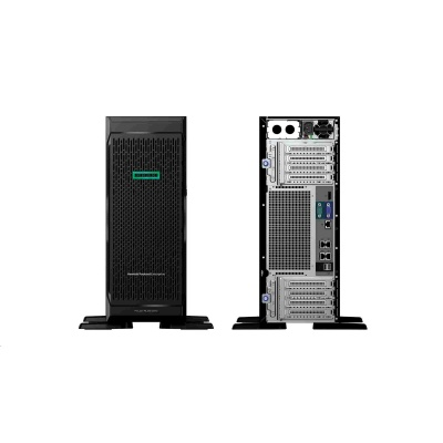 HPE PL ML350G10 2x4114 (2.3G/10C/2400) 2x16G 8SFF P408i-a/2G 2x800W RPS iLo Rack4U NBD333