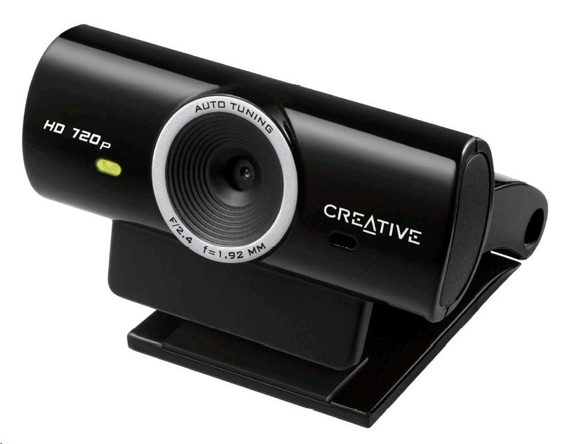 Creative WebCam Live! Cam Sync HD