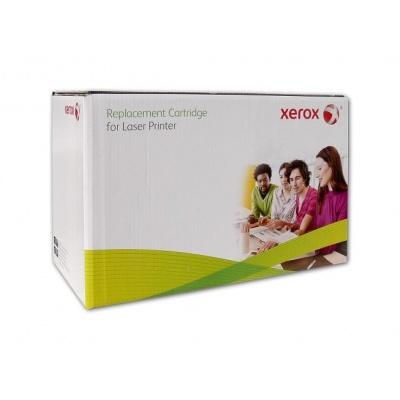 Xerox alternativní toner Hewlett Packard ColorLaserJet CP6015/CM6030/CM6040 SeriesCB381A pro HP CP6015DN(21000str.,Cyan)