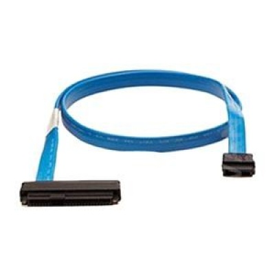 HP BladeSystem c-Class 40G QSFP+ to QSFP+ 1m Direct Attach Copper Cable