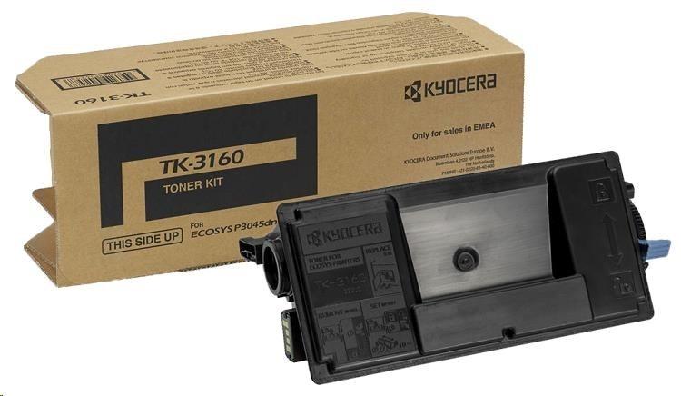 Kyocera toner TK-3160