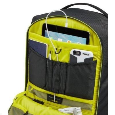 "THULE batoh Subterra pro MacBook Pro 15"", 34 l, tmavě šedá"