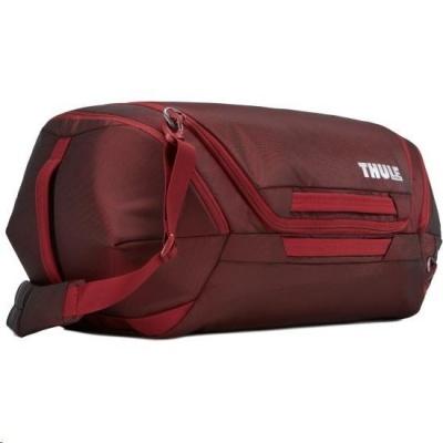 THULE cestovní taška Subterra, 60 l, vínově červená
