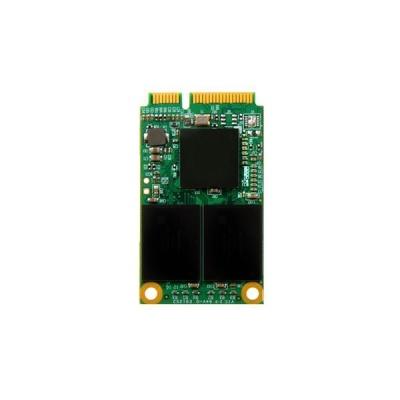 TRANSCEND SSD MSA370 128GB, mSATA, SATA III 6Gb/s, MLC, Sandisk-15 version