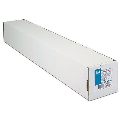 HP Premium Instant-dry Gloss Photo Paper-1524 mm x 30.5 m (60 in x 100 ft),  10.3 mil,  260 g/m2, Q7999A