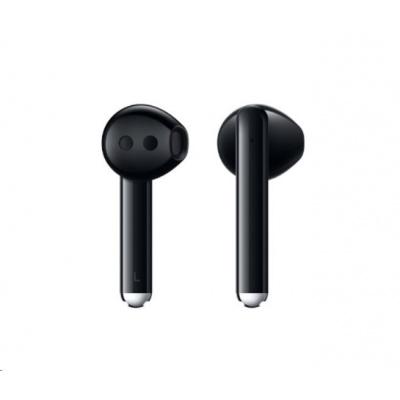 HUAWEI Bluetooth stereo sluchátka FreeBuds 3, černá