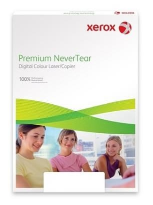 Xerox Papír Premium Never Tear PNT 188 SRA3 - Gloss/Matt (g/500 listů, SRA3)