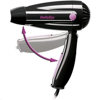 BABYLISS 5250E cestovní vysoušeč vlasů