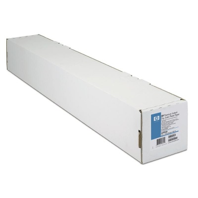 HP Premium Instant-dry Satin Photo Paper-914 mm x 30.5 m (36 in x 100 ft),  10.3 mil,  260 g/m2, Q7994A