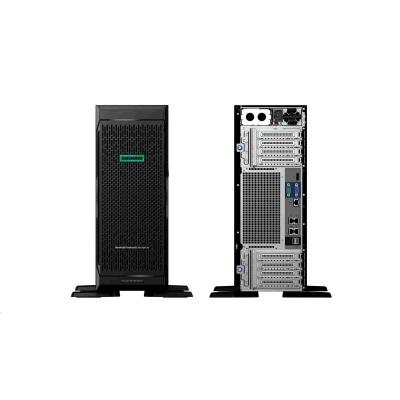 HPE PL ML350G10 3106 (1.7G/8C/2133) 1x16G S100i 4-12LFF 1x500W RPS iLo T4U NBD333