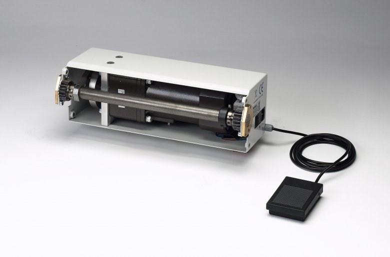 Elektrický modulární pohon PLUS pro RENZ SRW 360, ECO S 360