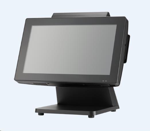 """PARTNER Tech dotykový počítač SP-5514 14"""" J1900 4GB SSD/64GB Win10 IOT ENG"""