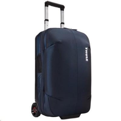 THULE kufr na kolečkách Subterra, 36 l, modro-šedá