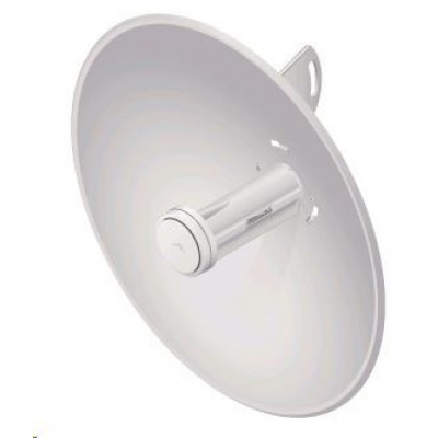 UBNT airMAX PowerBeam M5 2x25dBi [400mm, Client/AP/Repeater, 5GHz, 802.11a/n, 10/100/1000 Ethernet]